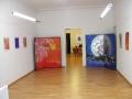 Fusayo Kishino, Galerie von Waldenburg, Berlin