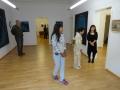 Toshiko Suehisa, Galerie von Waldenburg, Berlin